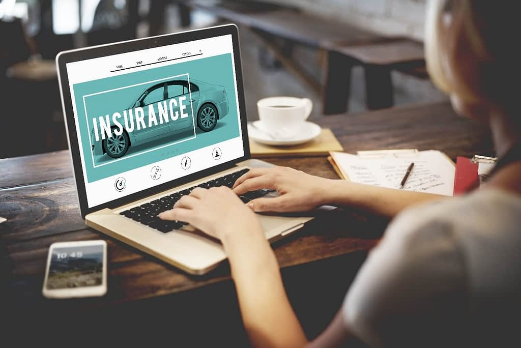 Insurance in the Digital Age